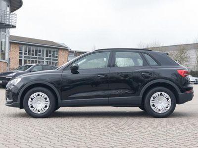 usata Audi Q3 - Pdc/shz/gra 35 Tfsi 110 Kw (150ps) 7-gang...
