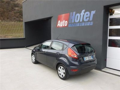 usata Ford Fiesta 1.4 TDCi Titanium NEOPATENTATI RADIO/CD/ PARKSENS