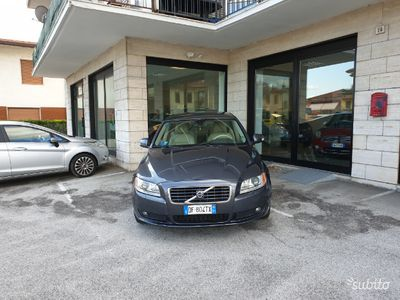 used Volvo S80 D5 geartronic