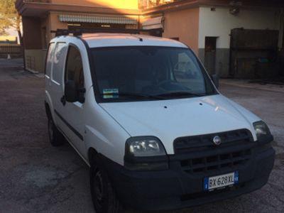 brugt Fiat Doblò 1.9D