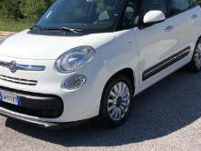 usata Fiat 500L 1.6 Multijet 105 CV Beats