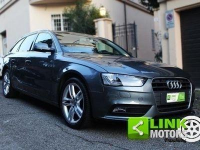 usata Audi A4 2.0 TDI 150 CV Business Plus, Tagliandi certificati, Uniproprietario, Garanzia della casa