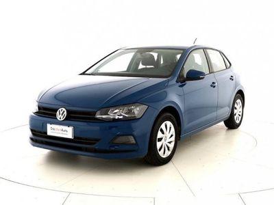 usata VW Polo 1.0 MPI 5p. Trendline BlueMotion Technology