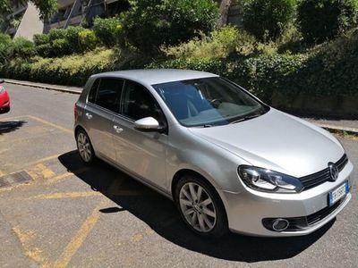 usata VW Golf VI Business 2.0 TDI 140CV 5p. Highline