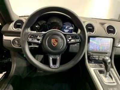 usata Porsche 718 Cayman Cayman 2.0 PDLS Scarico Sportivo Cerchi 20 PDC Benzina