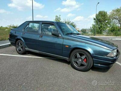 usata Alfa Romeo 75 1.8 IE