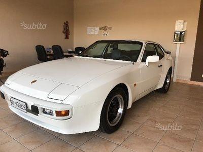 used Porsche 944 - 1982
