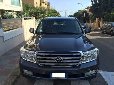 usata Toyota Land Cruiser V8 - 2009