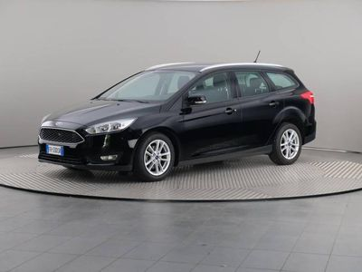 usata Ford Focus Sw 1.5 Tdci 120cv S&s Powershift Business