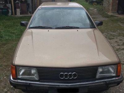 usado Audi 100 del 1983
