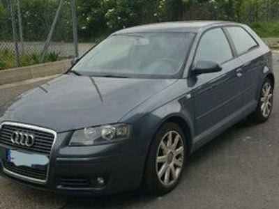 usata Audi A3 2.0 TDI