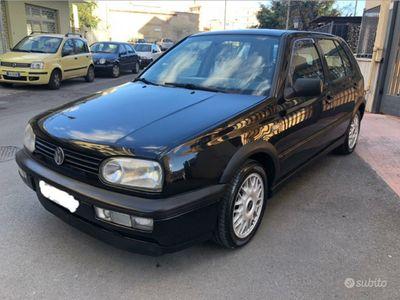 usata VW Golf III