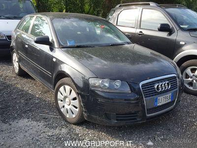 usata Audi A3 2ª serie 1.9 TDI F.AP. Attraction