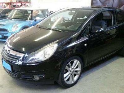 usata Opel Corsa 1.2 3 porte Sport