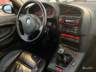 usata BMW 328 328 E36 COUPE i 10.1995 M OEM