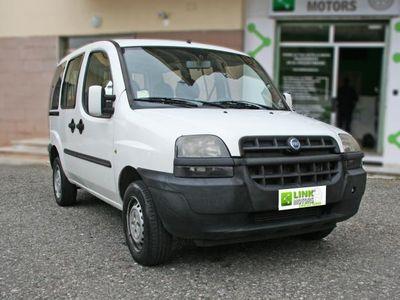 usata Fiat Doblò 1.3 Multijet 16v Active Usato