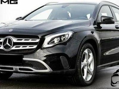 usado Mercedes GLA180 d Automatic Sport/navi/led/eu6/