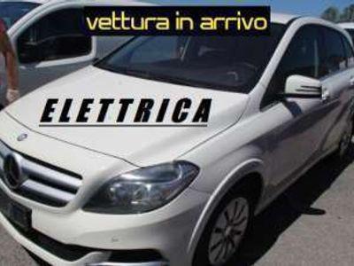 usata Mercedes B250 e Executive NUOVA! Elettrica