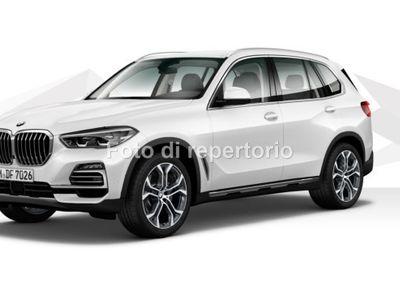 brugt BMW X5 X5xDrive30d X LINE