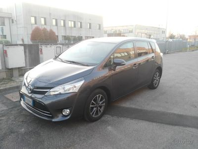 brugt Toyota Verso - 2014