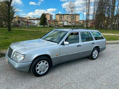 usata Mercedes 200 TE 16V