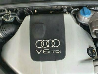 usata Audi A4 Cabriolet 2.5 TDI Multitronic