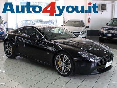 usata Aston Martin Vantage