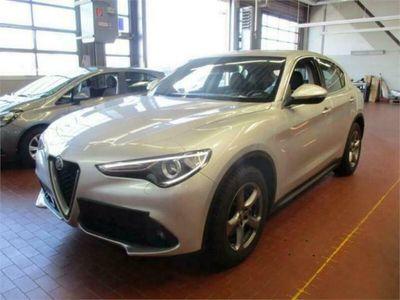 usata Alfa Romeo Stelvio Stelvio2.2 T.diesel 180CV AT8 RWD Super