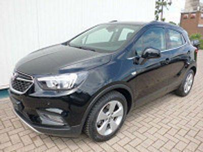 """usata Opel Mokka 1.4 Innovation+navi+leder+allwetter-17"""""""