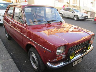 brugt Fiat 127 - Anno: 1972