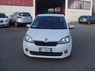 usata Skoda Citigo 1.0 60 CV 5 porte Elegance