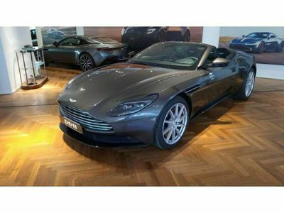 usata Aston Martin DB11 DB11V8 Volante nuova a Milano