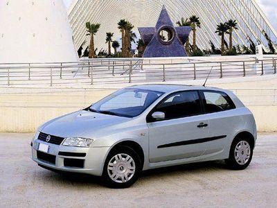 käytetty Fiat Stilo 1.9 JTD 100 CV 3 porte Actual usato