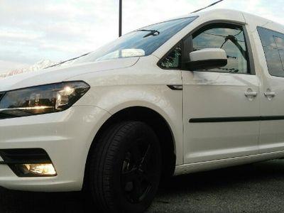 brugt VW Caddy / T6