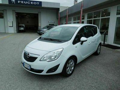 "usata Opel Meriva 1.4 Turbo 120cv GPL Tech Cosmo ""PROMO"