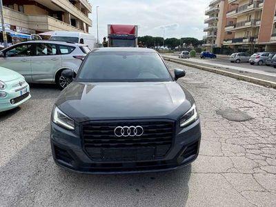 usata Audi Q2 S.LINE PLUS EDITION S TRONIC