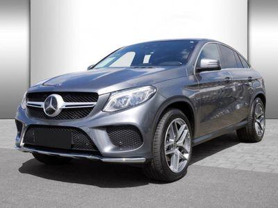 usata Mercedes GLE350 D Coupe 4m Amg Fahr-ass+ Pano Ils+
