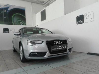 usado Audi A5 1nd serie SPB 2.0 TDI 150 CV clean di...