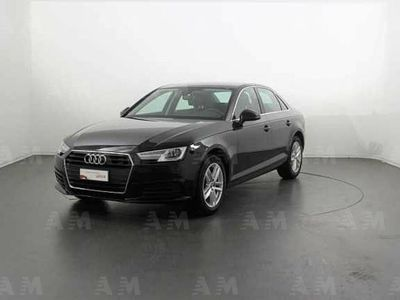 usata Audi A4 35 2.0 tdi 150cv s-tronic