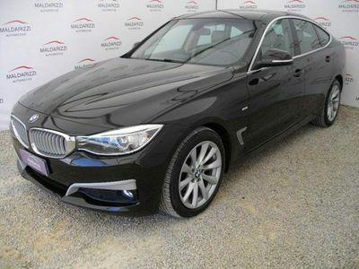 usata BMW 320 Gran Turismo Serie 3 Gran Turismo Mod. d Luxury