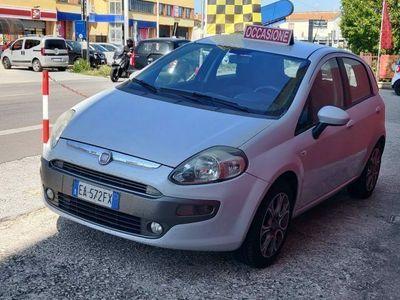 usata Fiat Punto Evo 1.4 M.Air 16V 5P S&S Emotion