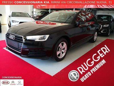 usata Audi A4 Avant 2.0 TDI 150 CV S tronic SENSORI CONNECT