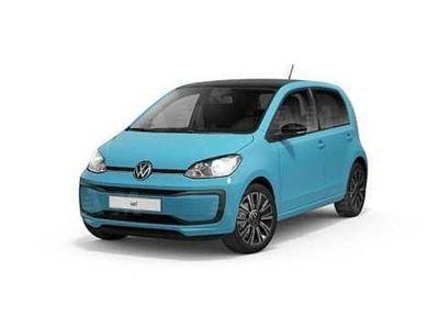 usata VW up! up! 5p. sportBlueMotion Technology nuova a Padova