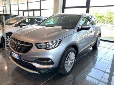 usata Opel Grandland X 1.2 Turbo 130 CV INNOVATION
