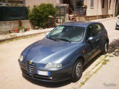 gebraucht Alfa Romeo 147 - 2004