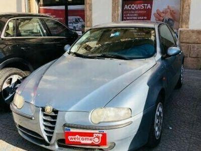 usata Alfa Romeo 147 1.6 ts Impression 105cv 3p