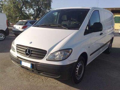 usata Mercedes Vito 2.2 111 CDI 115cv Furgone