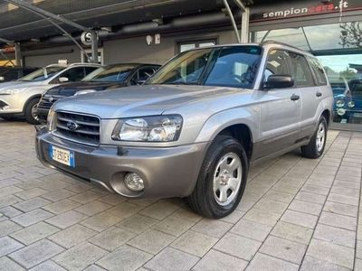 usata Subaru Forester