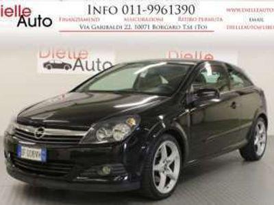 usata Opel Astra GTC Astra GTC 1.9 CDTI 120CV 3 porte Cosmo1.9 CDTI 120CV 3 porte Cosmo