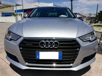 usata Audi A4 2.0 Tdi Avant Quattro S-Tronic Business